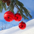 Christmas decorations — Stock Photo #14184819