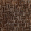 Brown Metallic Texture — 图库照片