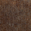 Royalty-Free Stock Photo: Brown Metallic Texture