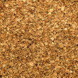 Stock Photo: Cork Board Texture