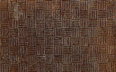Brown Metallic Texture — Stock Photo