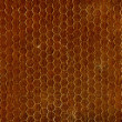 brun smidig konsistens — Stockfoto