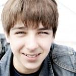 Teenager Portrait — Stock Photo #49884961