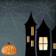 Halloween background — Stock Vector #29224695