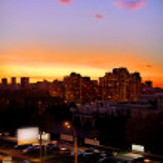 City night — Stock Photo #1401638