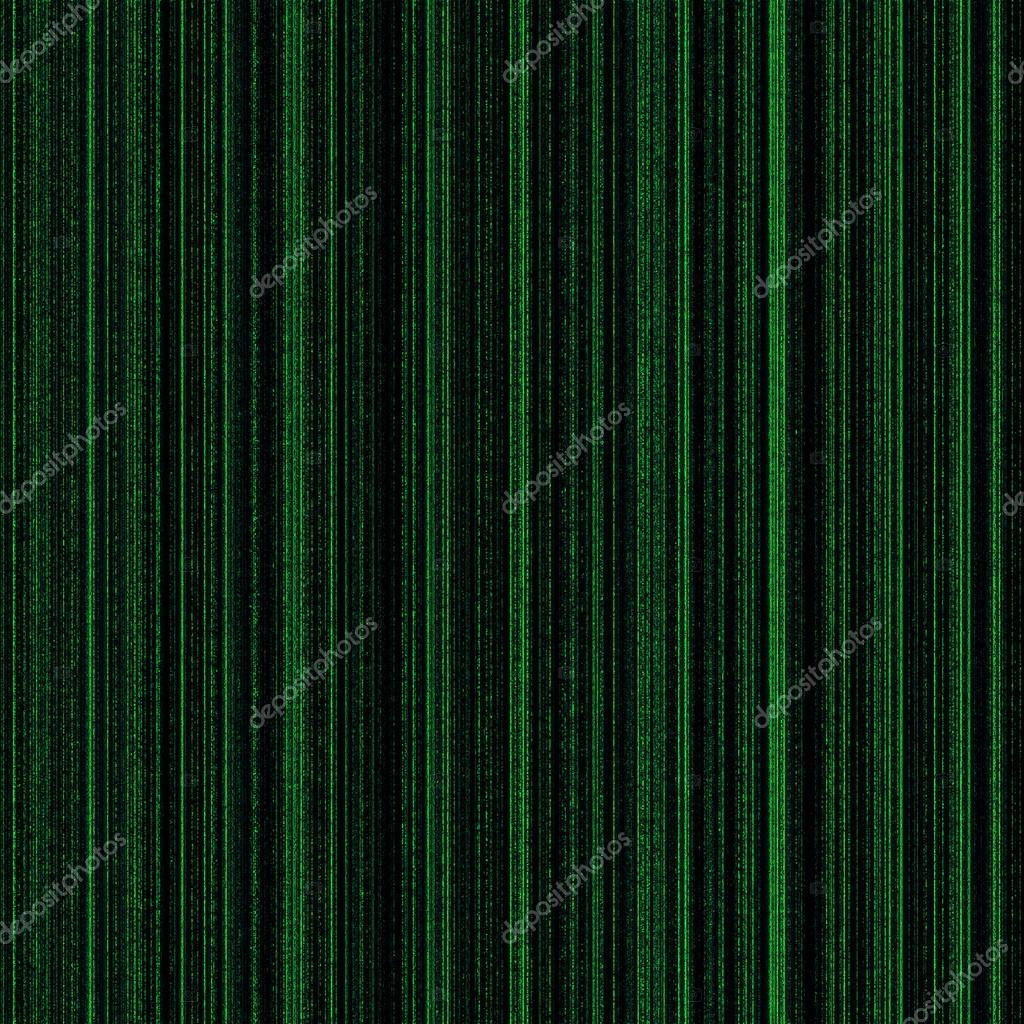 Matrix green background with neon green columns. — Stock Photo #13221805