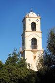 Ojai Post Office Tower — Stock Photo