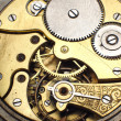 Watch mechanism — Stock Photo #1333314