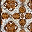 Decorative Tiles (Azulejos) — Stock Photo #16931929