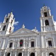 Mafra Convent — Stock Photo