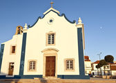 Ericeira Parish Church — Stock Photo