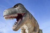 Dinosaur T-Rex — Stock Photo