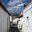 Old Streets of Serpa, Portugal — Photo