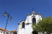St. Julian's Church in Setubal, Portugal — Stock Photo