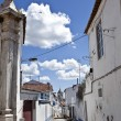 Streets of Borba, Portugal — Stock Photo