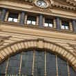 Flinders Street Station — Stock Photo