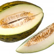 Piel de Sapo Melon — Stock Photo #35074155
