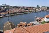 City of Vila Nova de Gaia, Portugal — Stock Photo