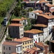 Porto Funicular — Stock Photo #36535375