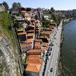 Porto Funicular — Stock Photo
