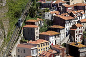 Porto Funicular — Stock Photo