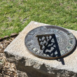 Sundial — Stock Photo #39664367