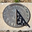 Sundial — Stock Photo #39664401
