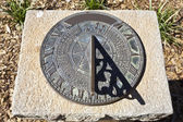 Sundial — Stock Photo