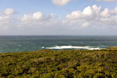 Cape Naturaliste and View from the Lighthouse — Stock Photo