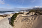 Guincho Beach, Portugal — Stock Photo