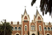 New Norcia Girls College — Stock Photo