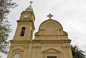 New Norcia Abbey — Foto de Stock