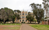 New Norcia Boys College — Stock Photo