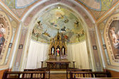 New Norcia Girls College Chapel — Stock Photo