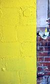 Abstract wall. — Stock Photo