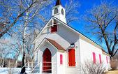 Kerk. — Stockfoto