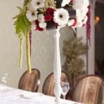 Wedding bouquet with gerbera flower — Stock Photo #13867785