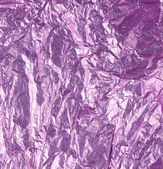 Violet foil background — Stock Photo