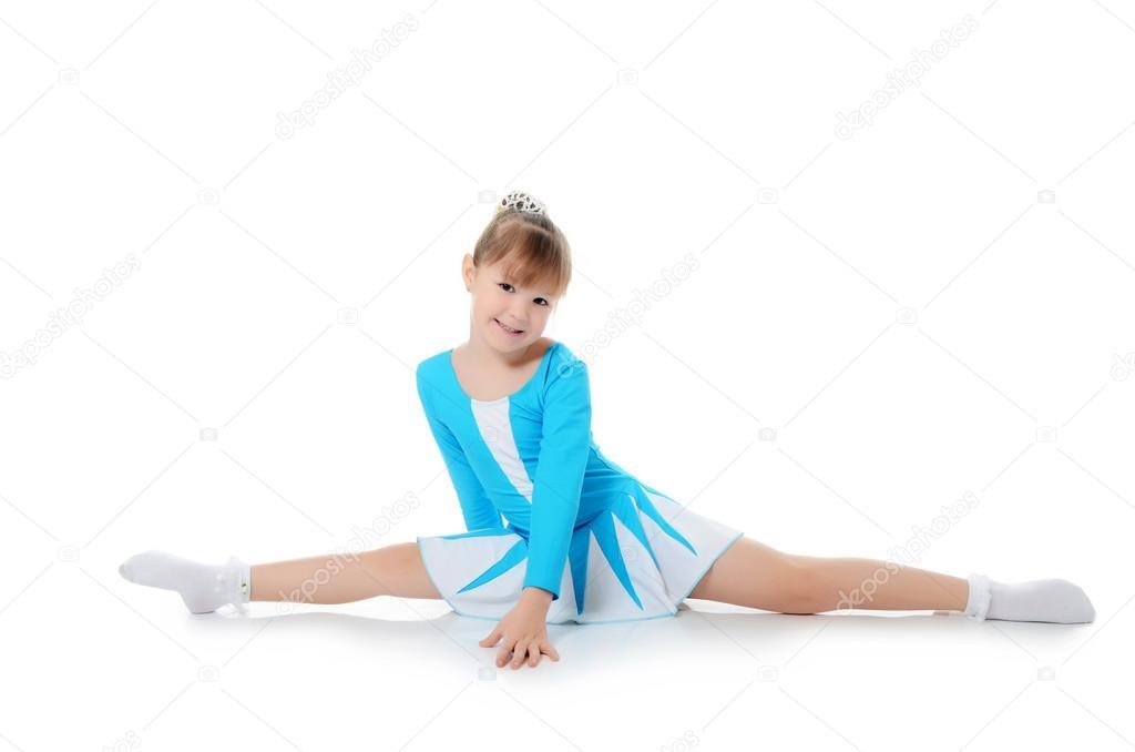 маленькие девочки гимназистки видео