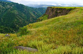 Mountains of Armenia — Stock Photo