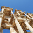 Celsus Library in Ephesus — Stock Photo #50802087