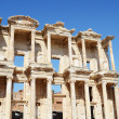 Celsus Library in Ephesus — Stock Photo #50802551