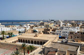 Mosque in Sousse — Stock Photo
