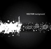 Abstrakten design — Stockvektor
