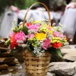 Bouquet of roses — Stock Photo #50042509