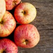 Apples — Stock Photo #13531894