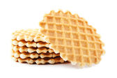 Waffles — Stock Photo