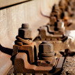 Railway — Stock Photo #13860560