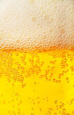 Beer background — 图库照片