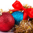 Christmas decoration — Stock Photo #16645769